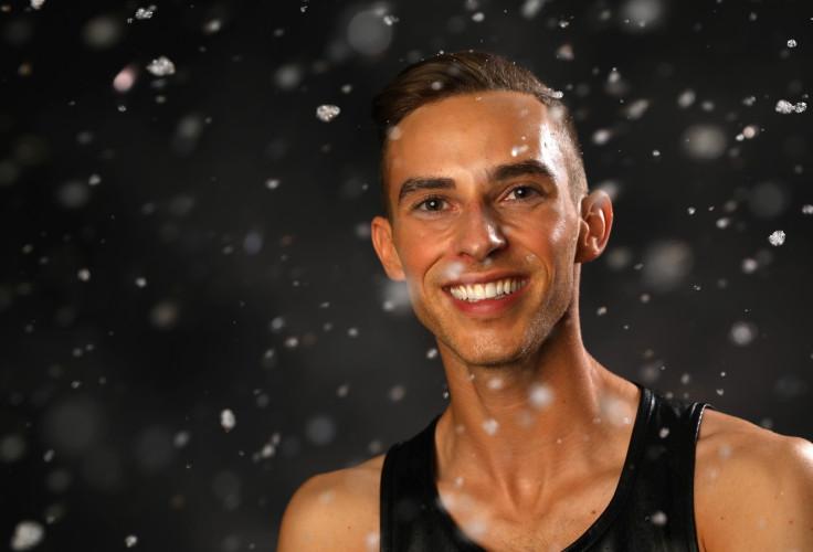 Adam Ripon Olympics