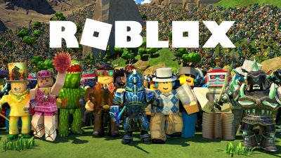 Roblox game app