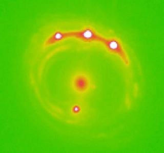 New planets outside Milky Way galaxy