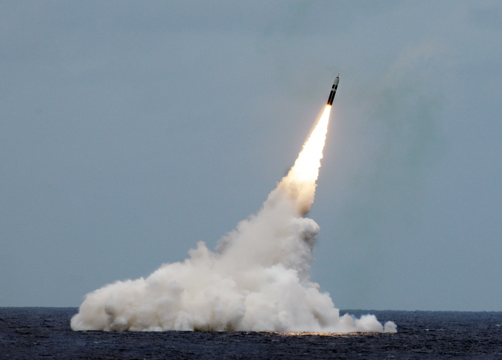 United States  says Russian Federation  'developing' undersea nuclear-armed torpedo