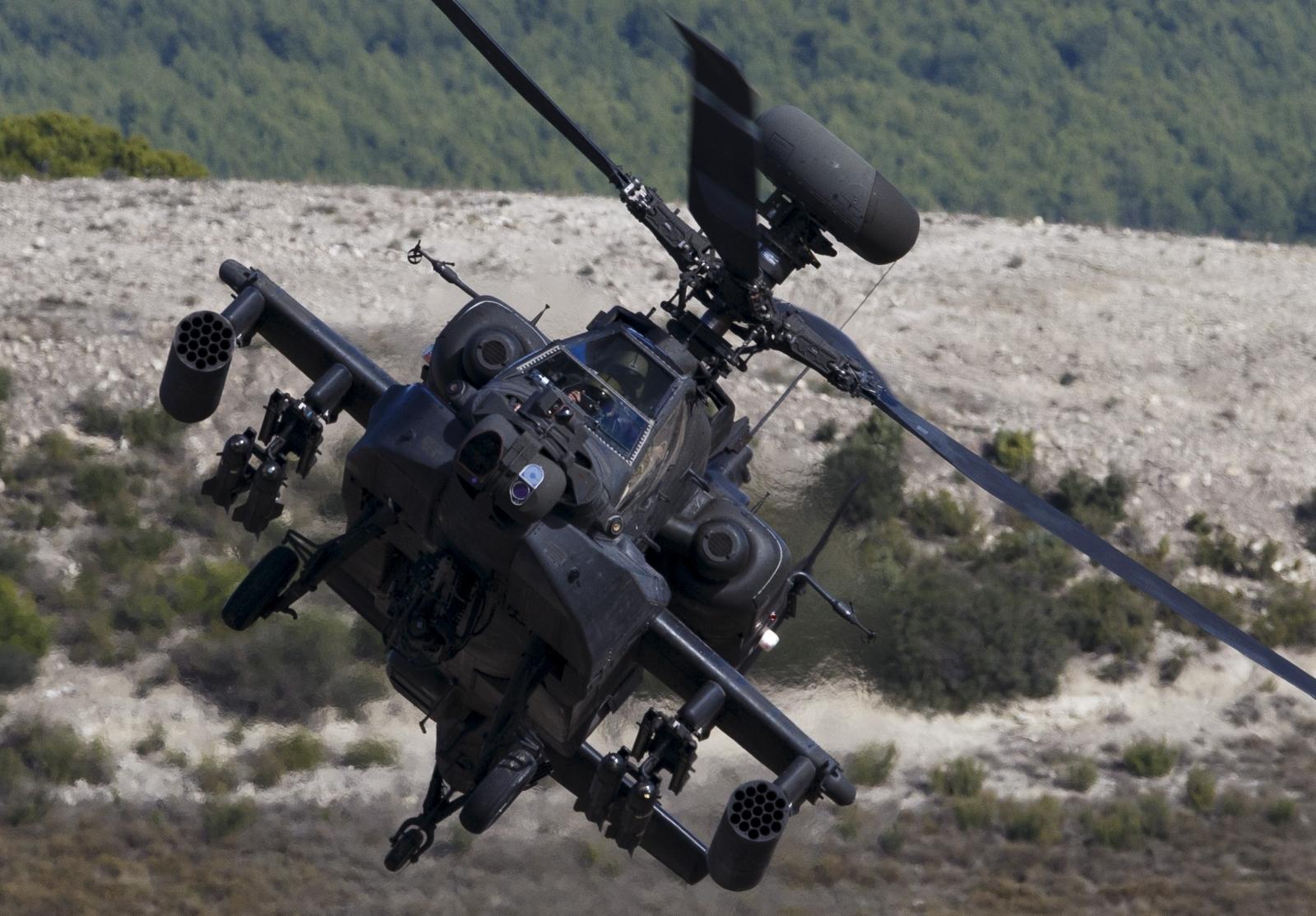 Japan helicopter crash