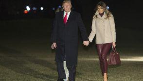 Donald Trump Melania Image