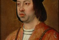 King Ferdinand II of Aragon
