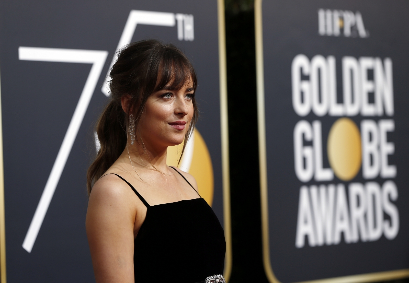 Dakota Johnson Talks About Filming Sex Scenes with Jamie Dornan