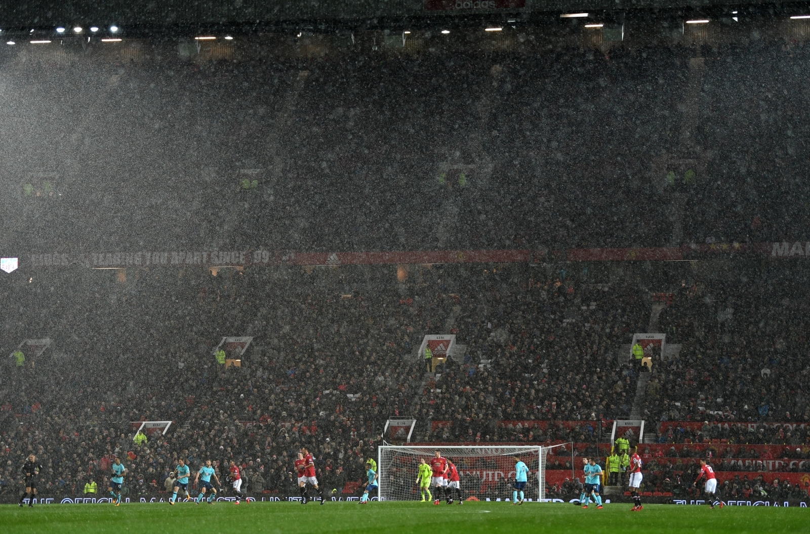 Premier League statement reveals plans for winter break