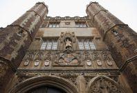 Trinity College, Cambridge University