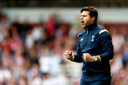 Tottenham Boss Mauricio Pochettino Does Not Feel Under Pressure To Win Trophies
