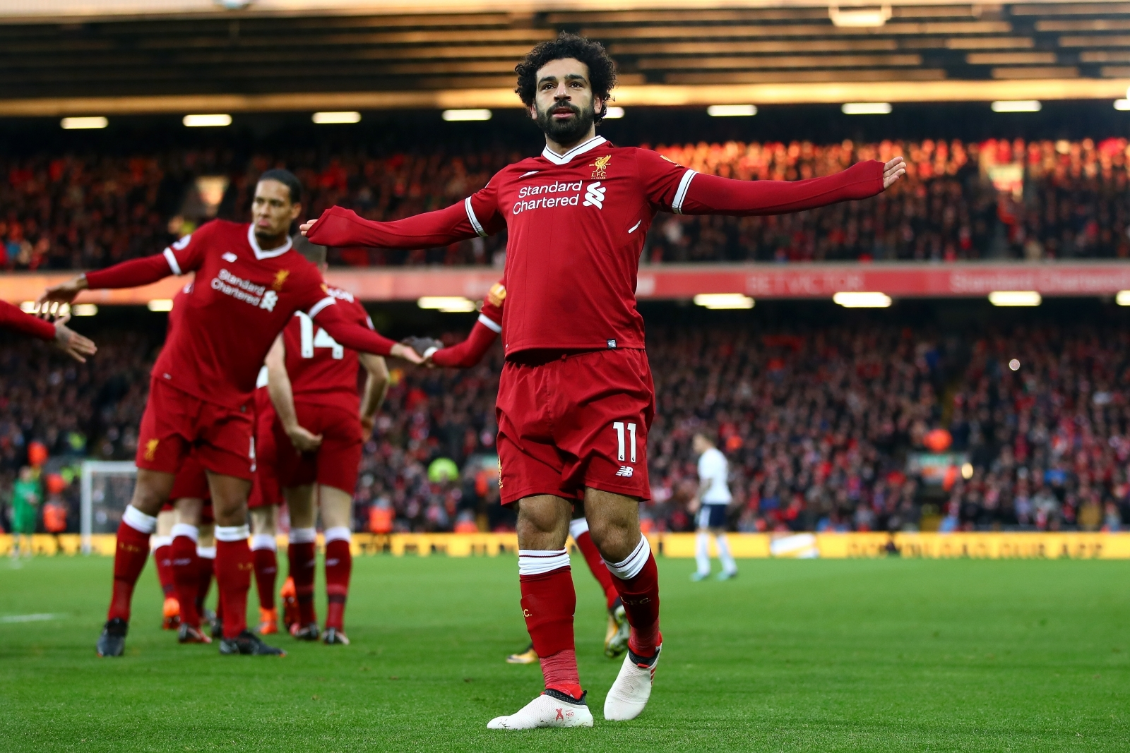 Liverpool Cannot Afford To Sell Mohamed Salah So Soon