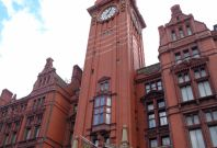 Refuge Assurance Building Manchester
