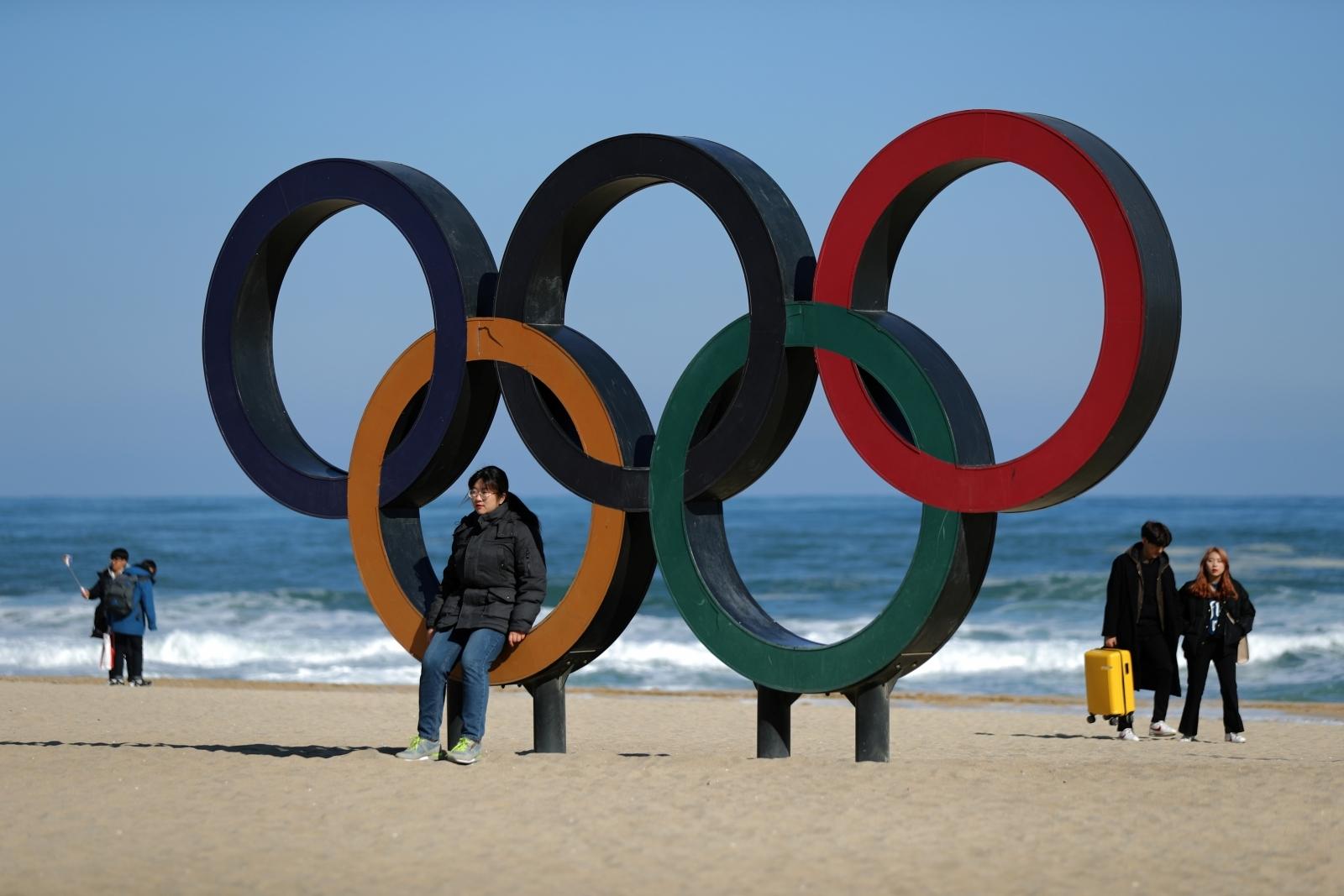 North Korea and Winter Olympics