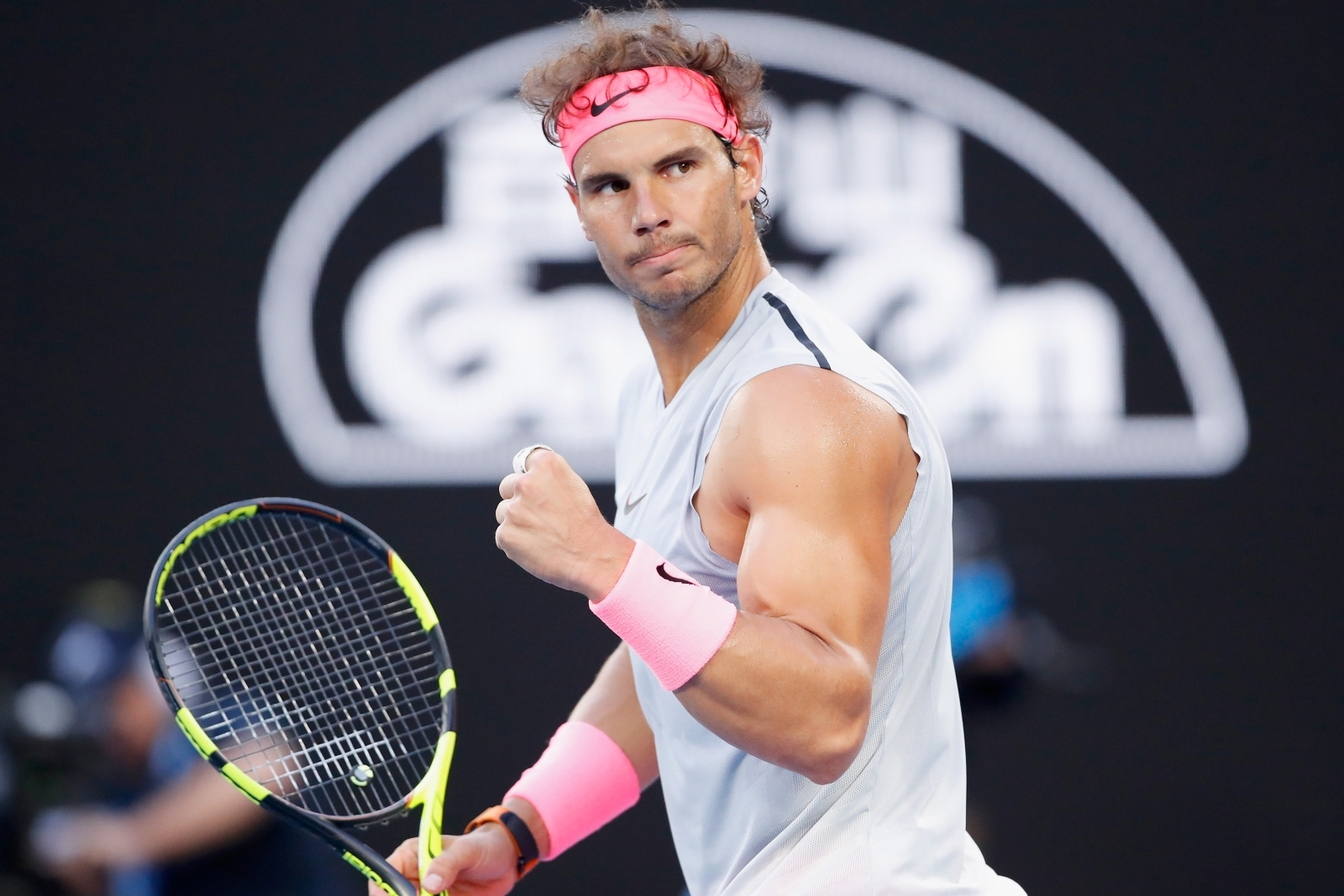 Queens Club Tennis >> Rafael Nadal confirms addition to 2018 schedule to ...