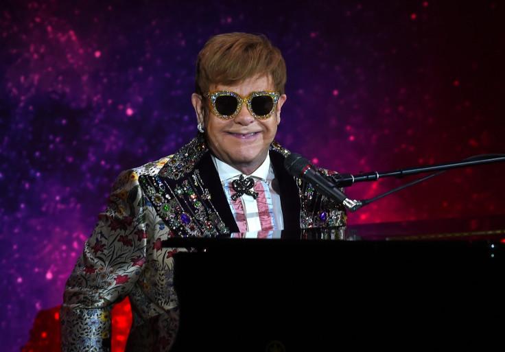 Elton John opens up about MJ in new memoir, calls him a 'disturbing person'