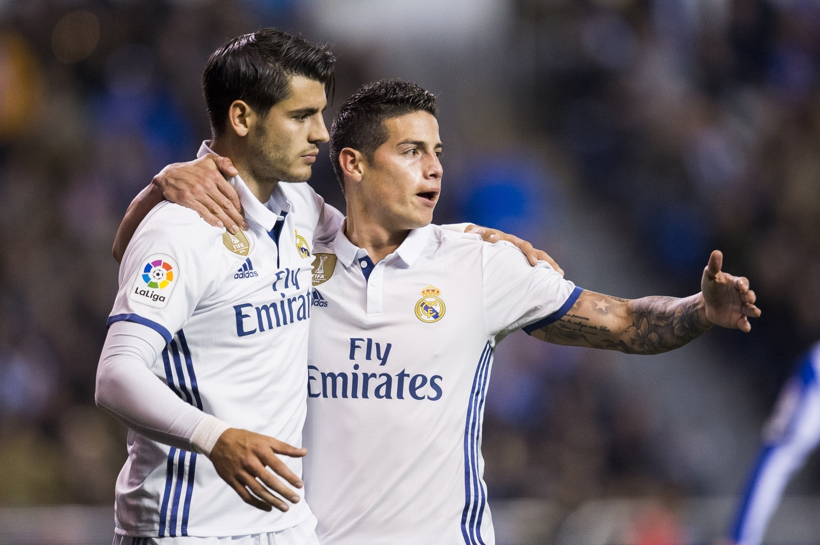 Real Madrid to look for morale boost on Saturday