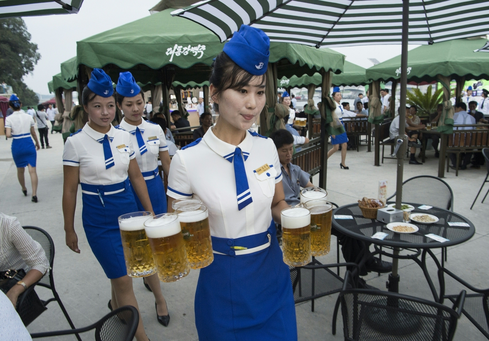 North Korea brews craft beer because Kim Jong-un hates 'tasteless' lager from the South
