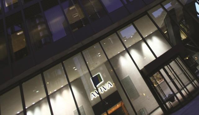 Aviva HQ, London