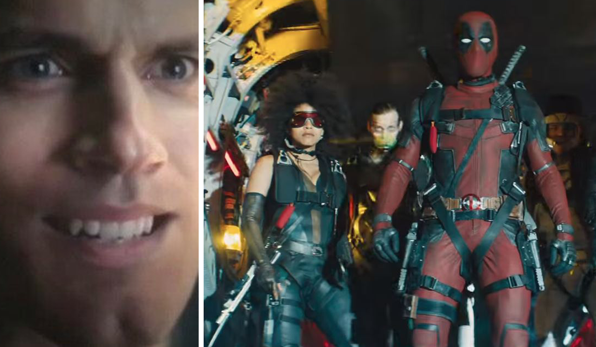 New Deadpool 2 Trailer Takes a Jab at Justice League