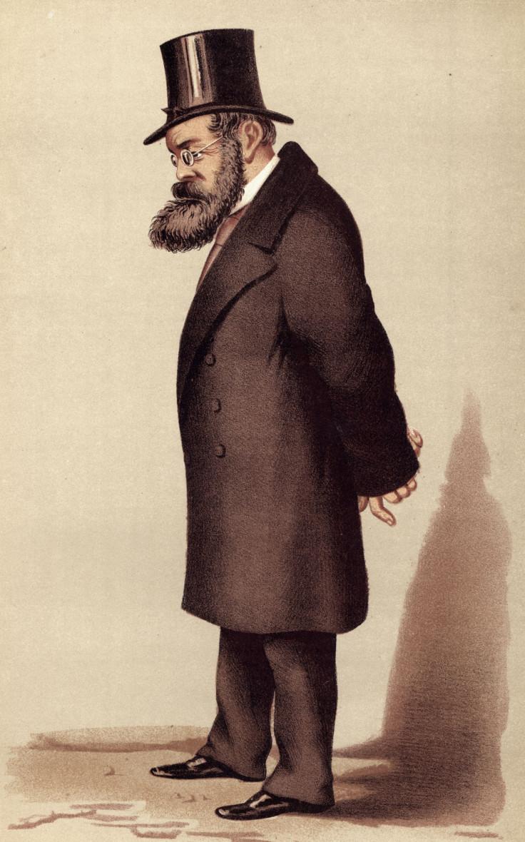 Samuel Plimsoll MP