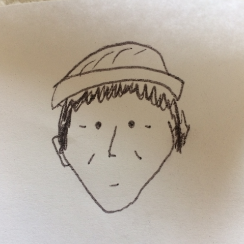 Cops issue cartoonish drawing of suspected thief and get mocked mercilessly online