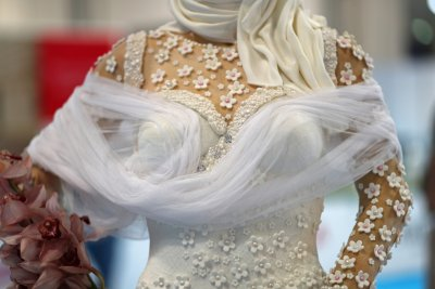 1 million bride cake
