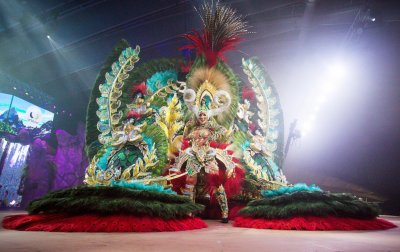 Carnival Santa Cruz de Tenerife