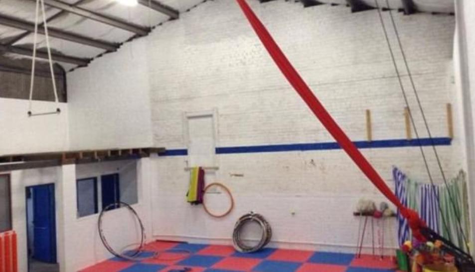 Circus child abuse australia