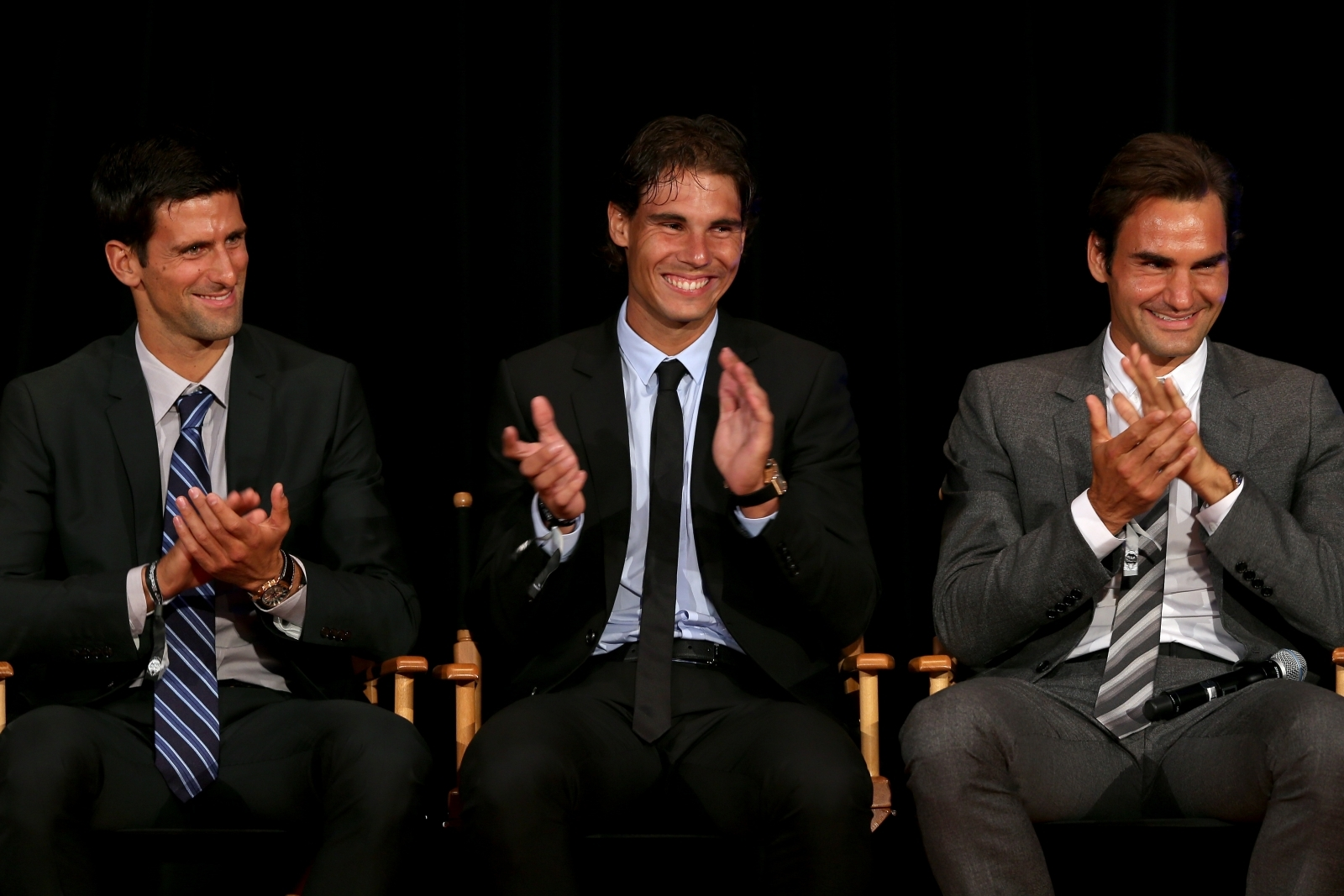 Nadal reveals text to Federer after Australian Open