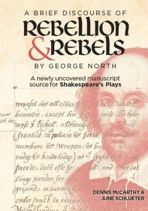 Rebellion and Rebels George North