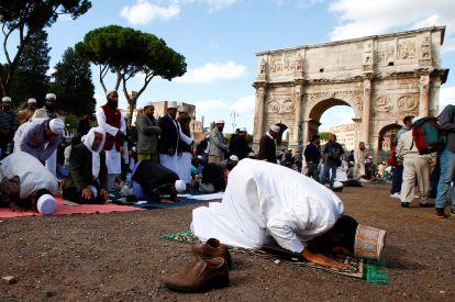 Italy Muslims