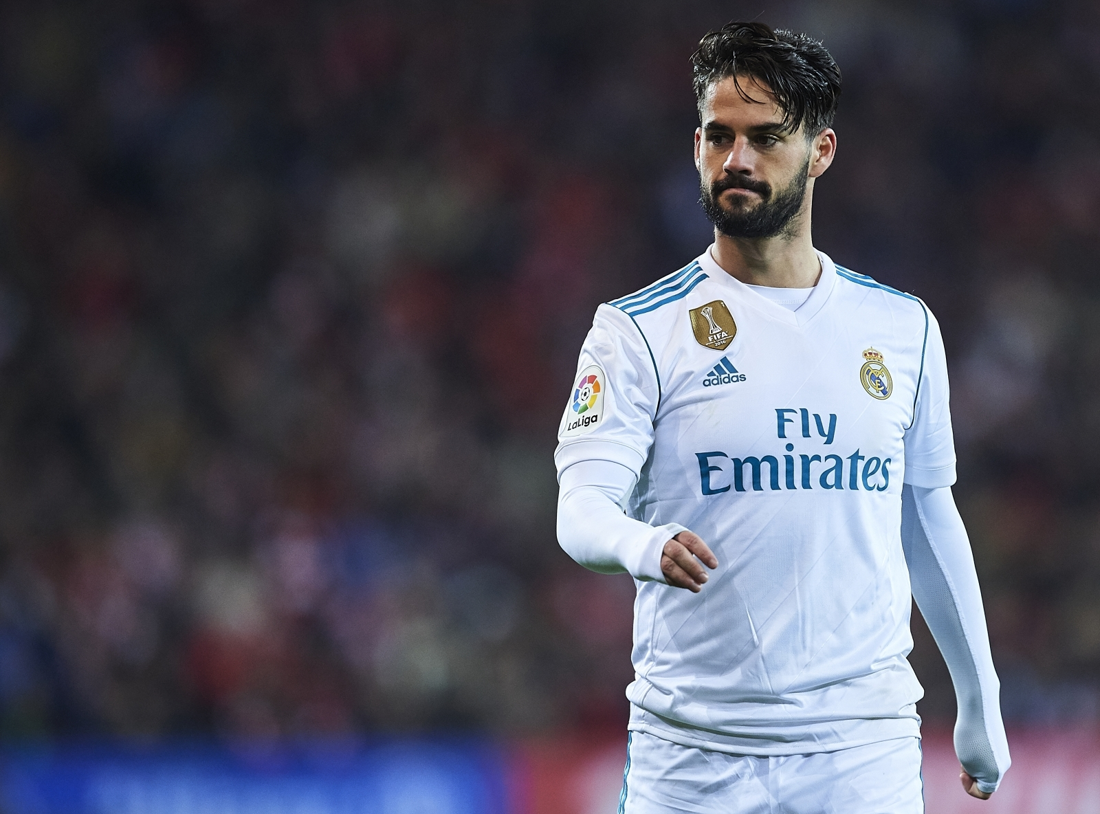 Real Liverpool signing of are Isco dreaming Madrid fans from