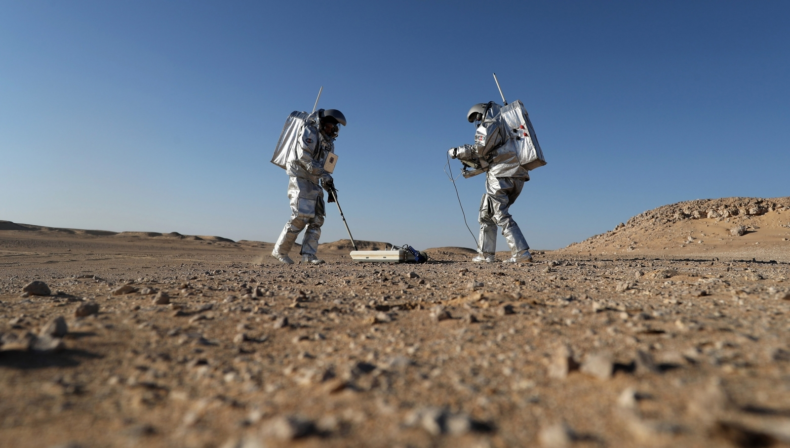 Humans to 'reach' Mars by year 2020, here's how