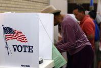 california voters