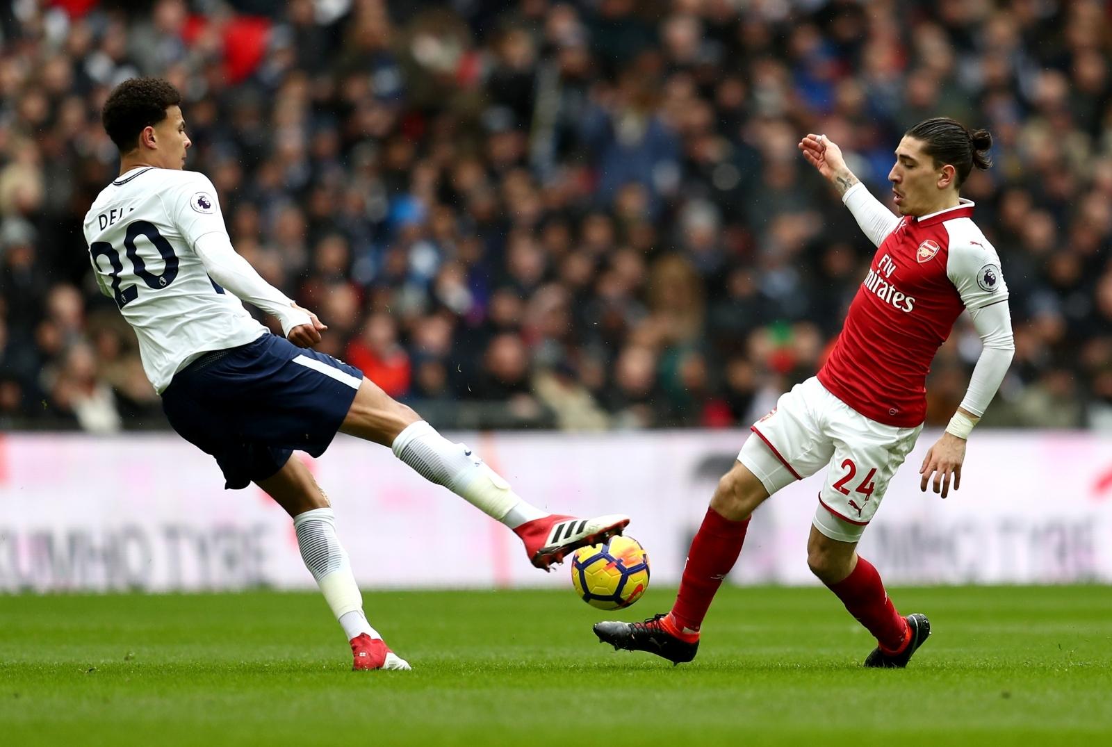 Tottenham vs Arsenal