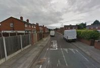 Pensioner robbed in Anfield