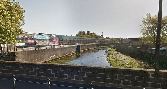 Boy,5, dies after falling in river