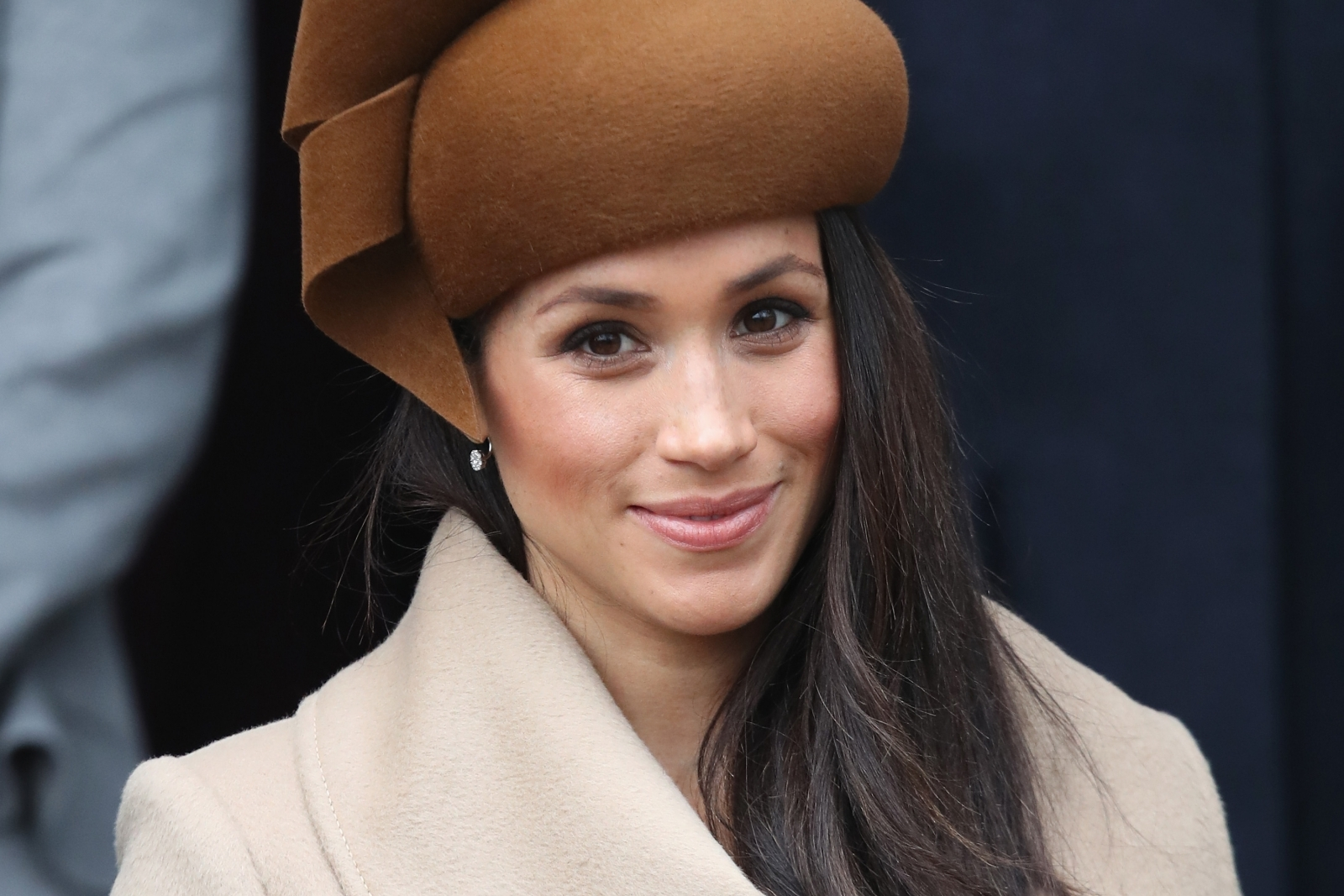 USA  congressional candidate tweets racist photo of Meghan Markle