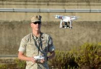 Marine drones