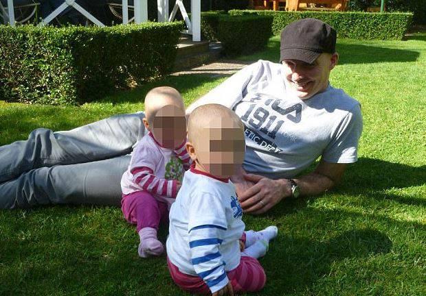 Melbourne surgeon Patrick Pritzwald-Stegmann was killed by a single punch