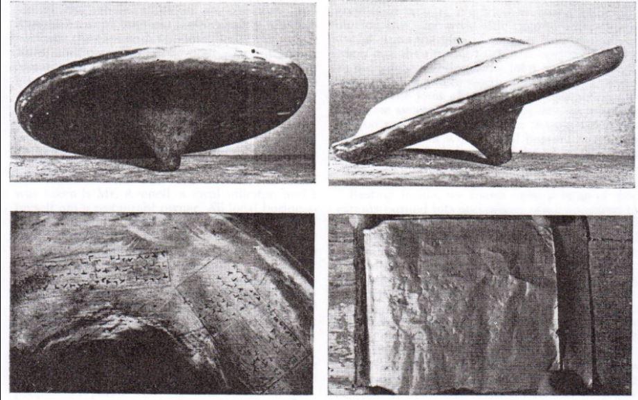 Silpho UFO