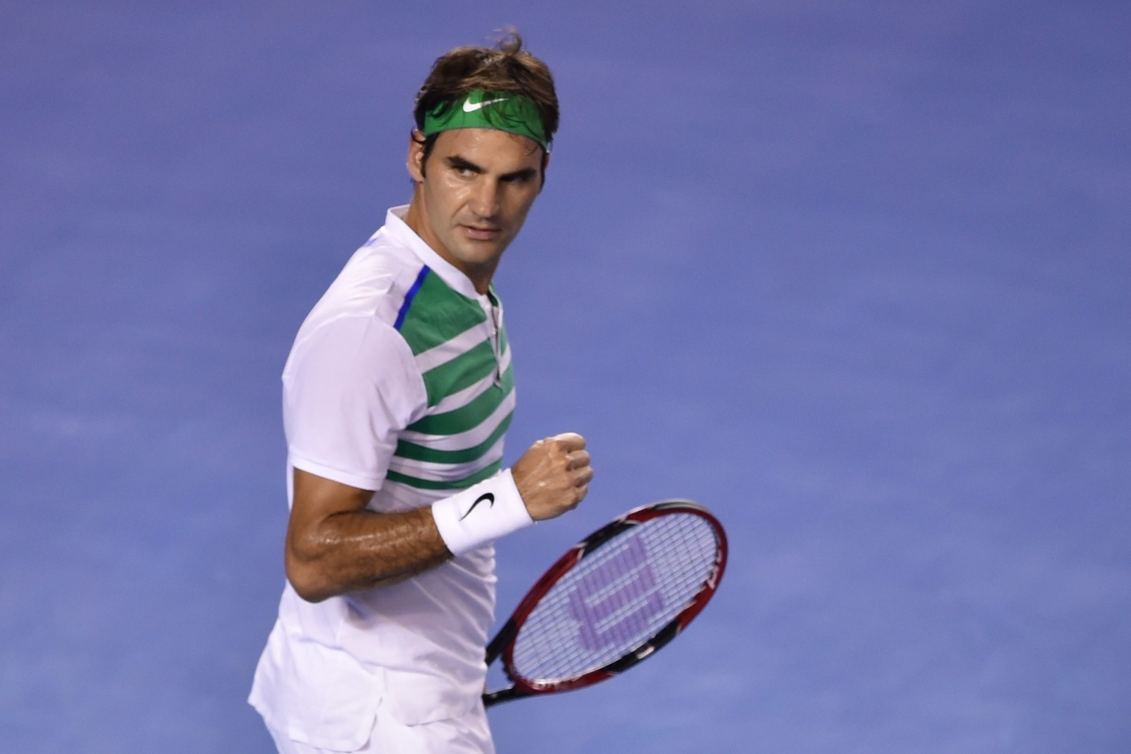 Federer dreaming of No 1 this week