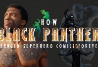 How Black Panther Changed Superhero Comics Forever