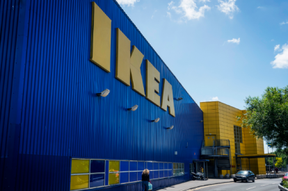 Ikea worker fought with his manager at the Bristol superstore in Eastgate shopping centre, before later stabbing his supervisor