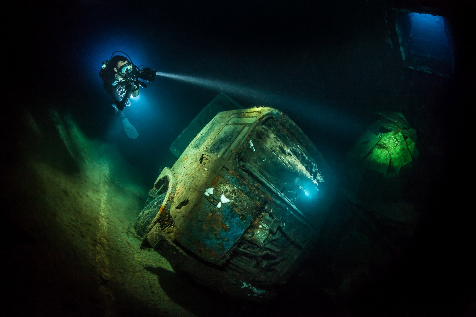 Underwater Photographer of the Year 2018