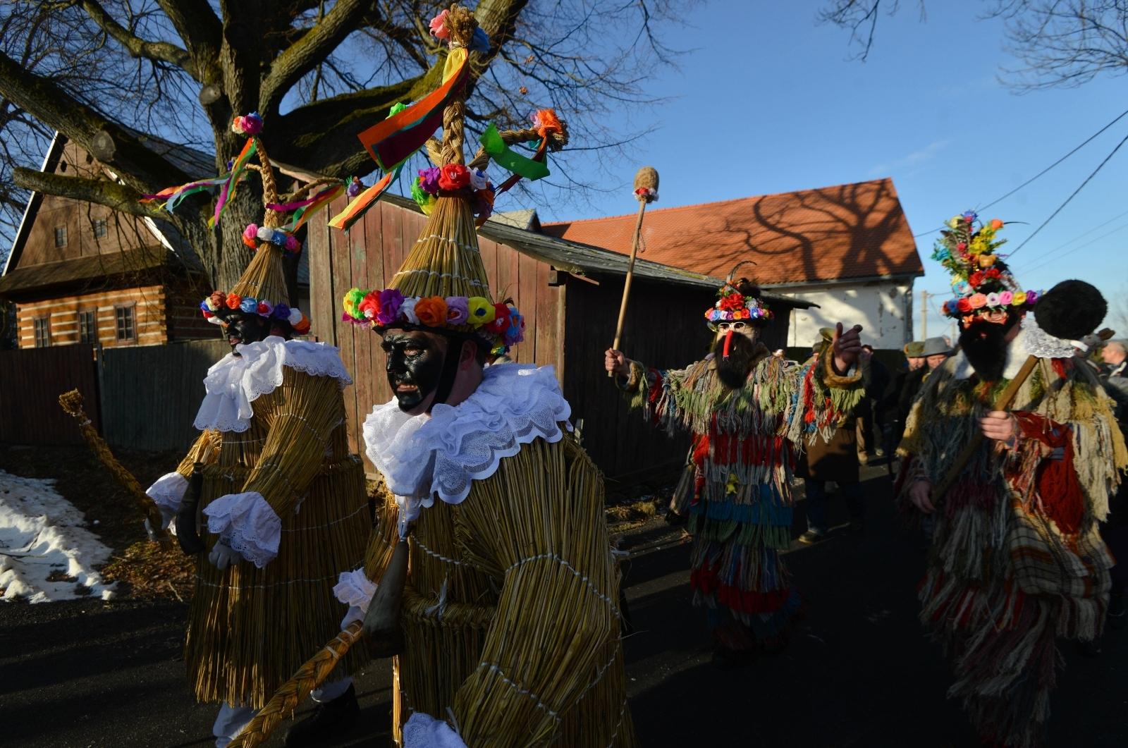 Masopust carnival