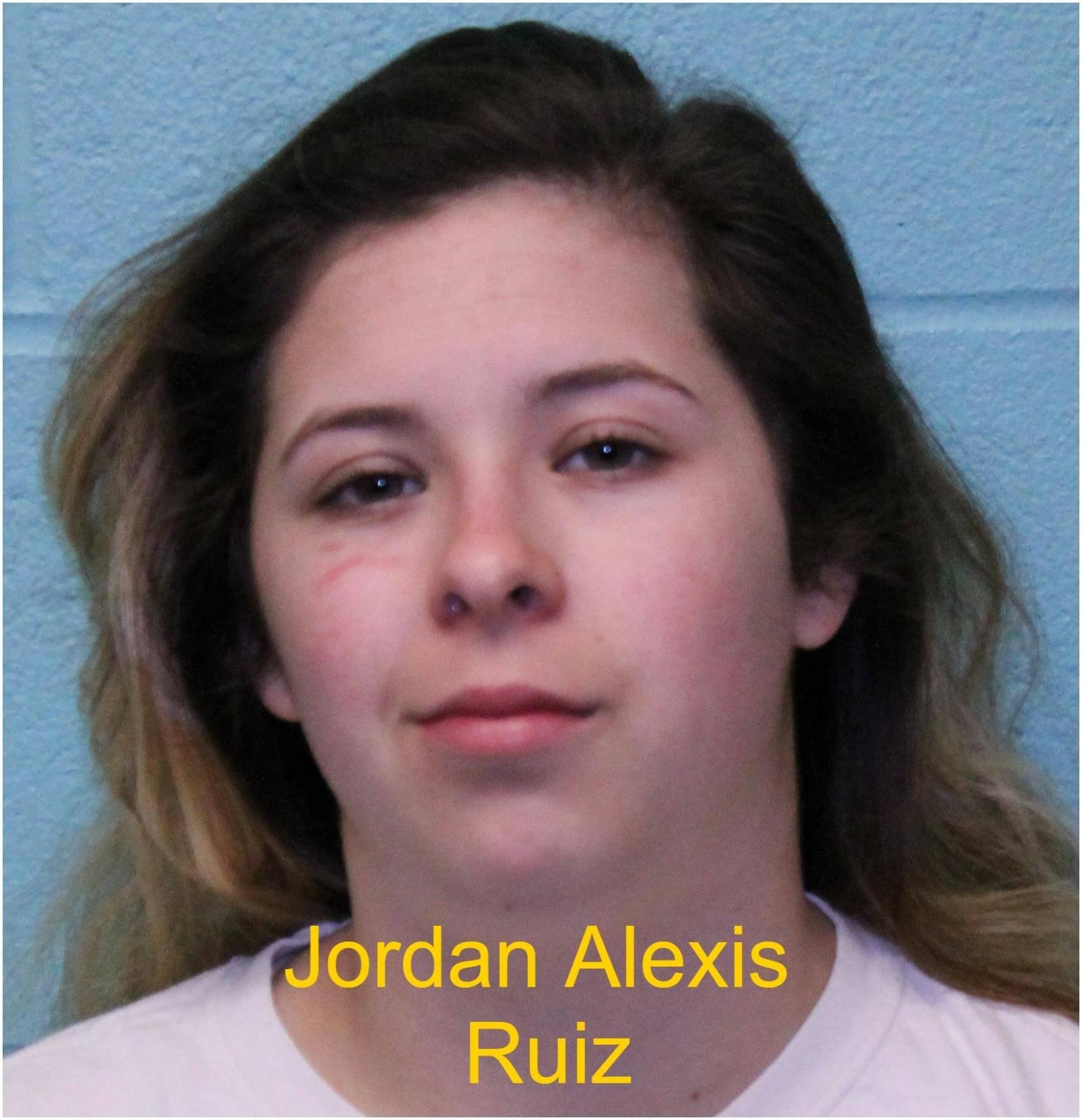 Jordan Alexis Ruiz
