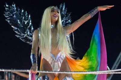 Rio Carnival 2018 Beija-Flor