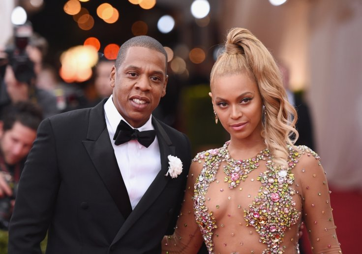 Beyoncé and Jay Z enjoy date night in Florida