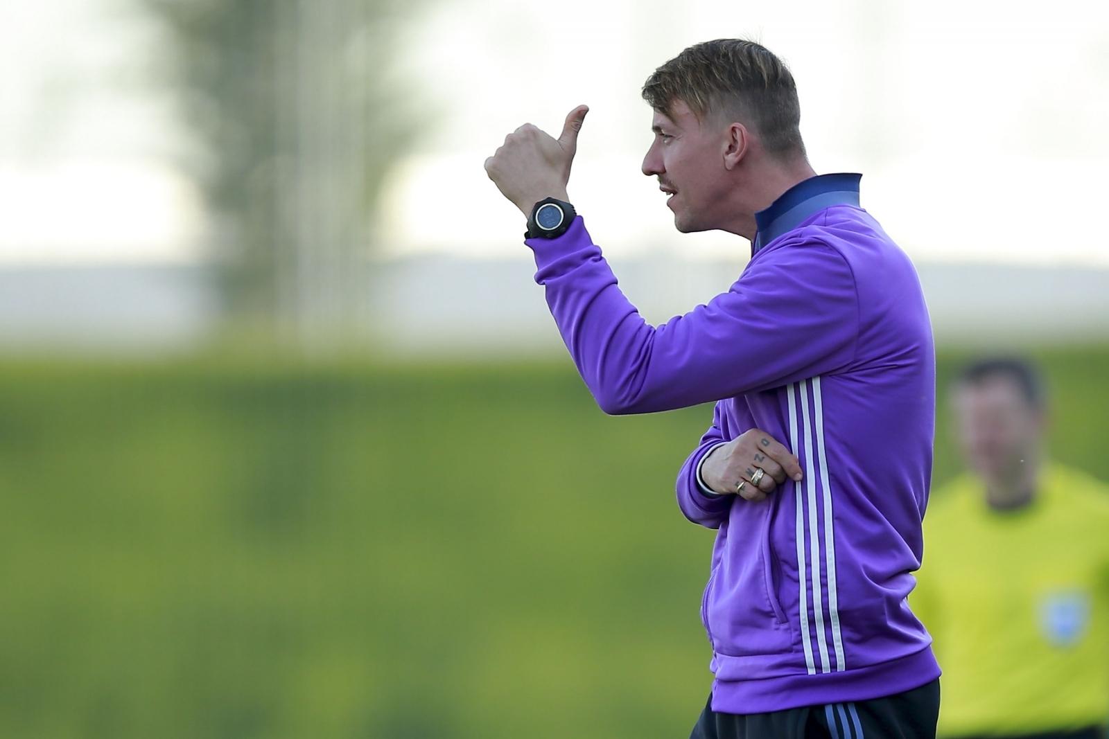 Van Dijk will only get better at Liverpool, says Karius