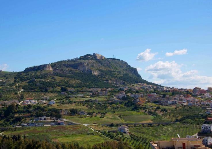 Monte Kronio, Sicily