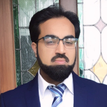 Shaykh Al-Qadri
