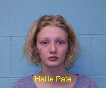 Hallie Pate